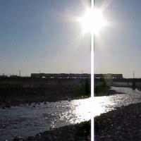 川の流れの観察・実験 No.68