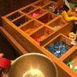 TDL ホームストア ディズニーのかわいいボタン