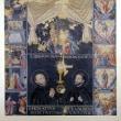 「マリア十五玄義図」修復  25日から茨木の史料館で公開
