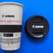 Canonコースター付きマグカップギフトセット~ようやく