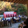 熊本 山鹿のお祭りで、ラッパ隊で演奏してきました。