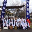 2019年1月20日 師走祭り 下りまし(宮崎県美郷町)