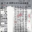 ☆ 第7次長野公式大会 in 辰野 ☆ 2018. 8 .12 ☆