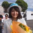 第13回佐世保シーサイドフェスティバル  第3期させぼ観光大使・内川優衣  2017・8・6