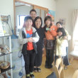 東北(宮城、福島)へ行ってきました。