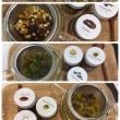 韓方茶のお勉強