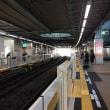 たまプラーザ駅のホームドアー