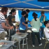 亘理名取地区農村青少年クラブが農業大学校生と交流会を開催しました。