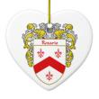 Rosario 家の紋章