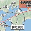 広島高裁が伊方原発の運転差し止め