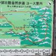 トレイルランニング大峰山→願文山
