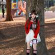 外ロケ、赤塚公園、さっちゃん