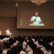 香取貴信氏 優秀営業マン表彰式で講演