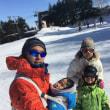 チュンさん8歳!&今年もスキーシーズンスタートです。