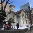 極寒の北海道旅行 (Day3)