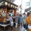 2017年9月15日 金曜日 武蔵小山商店街 お祭り