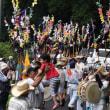 2017 伊作田踊り 若宮神社 2017/08/15 (鹿児島)