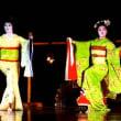 京都二条城で五輪イベント 3日にはニコニコ動画で中継!!