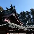 明日は九頭龍神社本宮月次祭です。