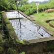 広島湾要塞高烏堡塁砲台 貯水槽