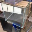 中古 コトブキ レグラス450×450×450オールガラス水槽