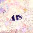 今日の数字 ☆ 418  ☆ 112 ☆ 129
