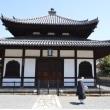 寺院右0449 経蔵  妙心寺内