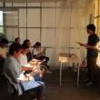 みやぎ農業未来塾「農業大学校生の視察研修会・交流会」が開催されました