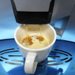 コーヒーマシンで仕事効率化
