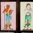 徳寿院で 谷野 康志 仏画展