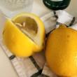 ソーダ割レモン