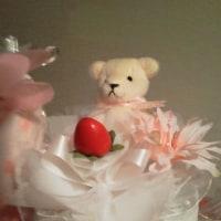 オムツケーキ
