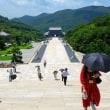 仏教の総本山へ。。
