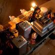 リンカーン(協和電機)真空管ラジオのレストア