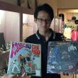 俺「MASH」と「ゴードン」が贈る…「魅惑のレコード・コレクターズ入門」(その1)