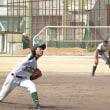 旧5学区大会順位決定戦vs大手前高校5