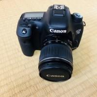 カメラを買いました