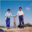日本三百名山回顧№47,秋田・山形県境、神室山(2百名山)