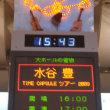 水谷豊 TIME CAPSULEツアー 2009 東京公演会場
