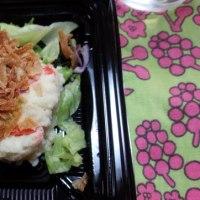 eashion・野菜ポテトサラダ