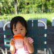 泉ヶ丘プールへ行きました。