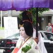 今日は葵祭でした