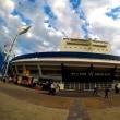 GoPro hero5 写真撮影テスト 横浜みなとみらい地区にて