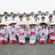 愛媛県神道青年会再発足45周年記念事業 抜穂祭