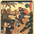 ちょこっと大阪市立美術館「滑稽・江戸、京都、浪花の笑い」