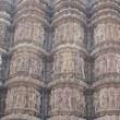「悠久のインド9日間」№93 西のヒンドゥ教寺院(Ⅳ)