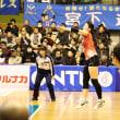 2017/18Vチャレンジリーグ トヨタ自動車ヴァルキューレ 松尾 妃七菜 選手
