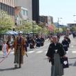 柳井天神春祭り