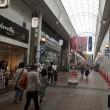 博多散策(住吉神社~キャナルシティ博多~櫛田神社~博多川端商店街~天神)
