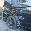 被害事故で修理を承りましたお得意様の「ステップワゴン」が入庫しました!